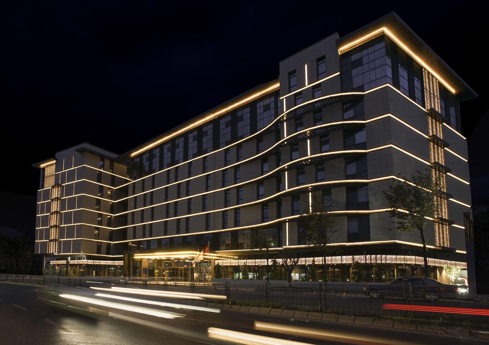 Titanic Downtown Beyoglu