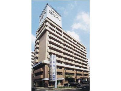 Toyoko Inn Tozai-Sen Nishi-kasai