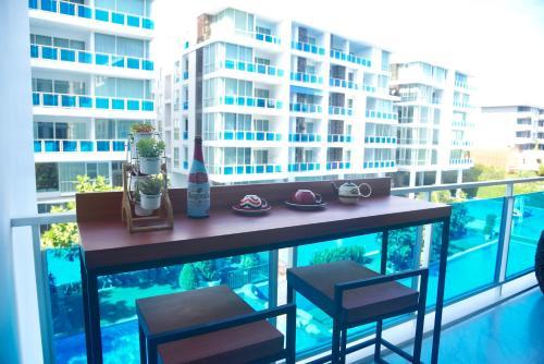 My Resort Hua Hin E306