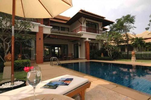 Laguna Villa Phuket