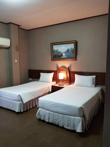 BaanBusarin Hotel