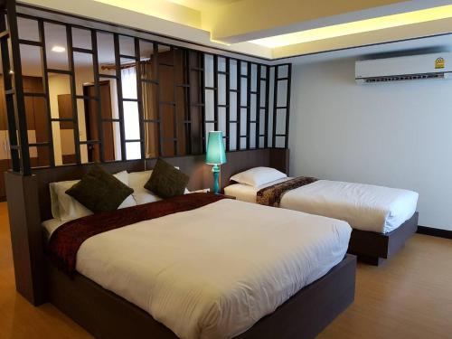 CHORLADA LANNA HOTEL