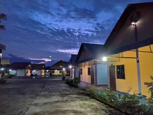 Siriampron Resort