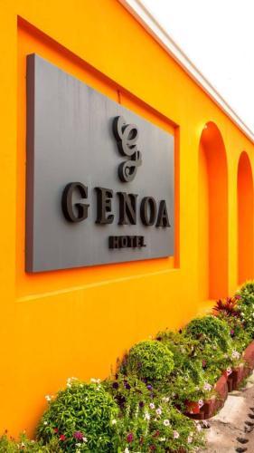 Genoa Hotel