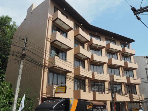 Betong Hill Residence เบตง ฮิลล์