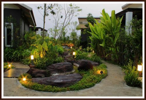 Saabpaiboon Grand Resort