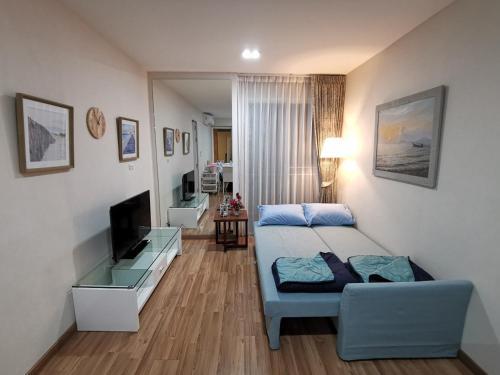 My resort condo huahin B409