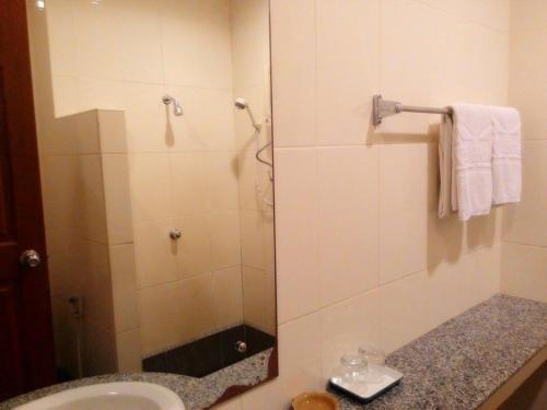 โรงแรมเคพี อุดรธานี