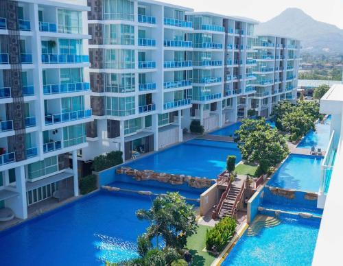 My Resort Huahin C605