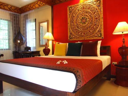Phu Jaya Floresta Resort, Chiangmai