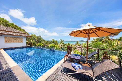 Dhevatara Residence Sea View Villas