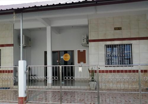 CHO Hostel