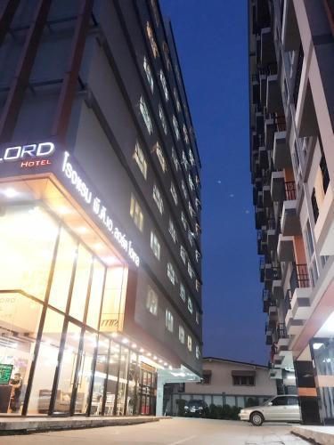 PDA Lord Hotel