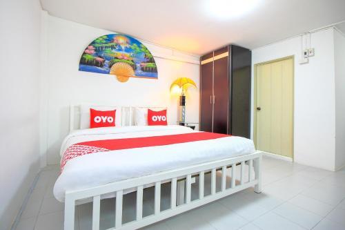 OYO 342 Baan Ta Yai Hua Hin Beach