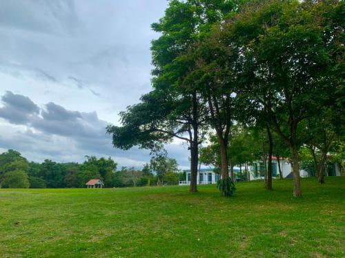 Wongsathorn Resort