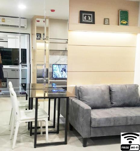 Brand new condo 1 BR at Sukhumvit 105 Rd.