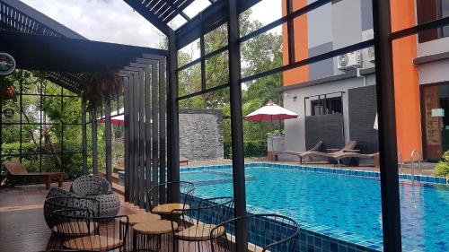 Baanbangkok 97 Hotel Donmueang Airport