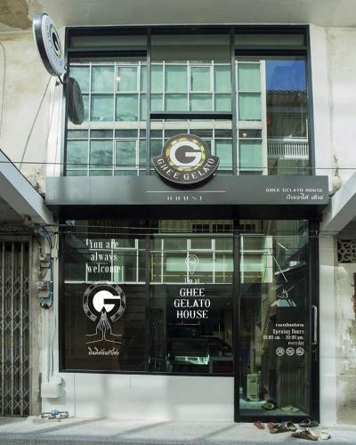 GHEE GELATO HOUSE