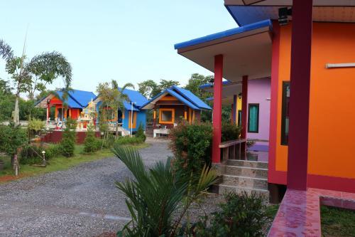 Banphu Resort