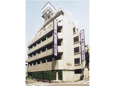 Toyoko Inn Kamata No.2