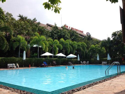Fairtex Residence Pattaya