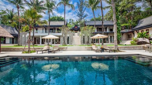 Villa Analaya Phuket