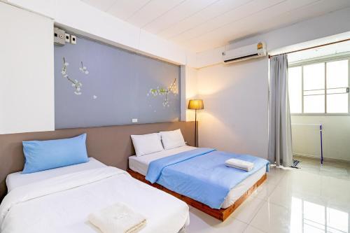 Alanda Hotel & Apartment