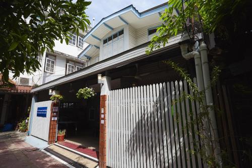 WE hostel Bangkok