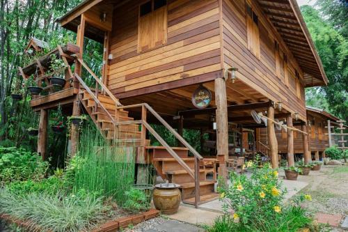 Homestay Baan Auy Chiang Mai