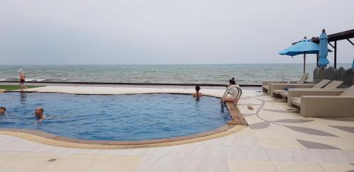 My Resort Huahin B311