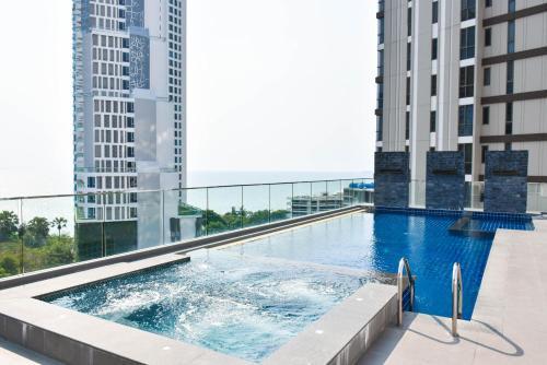 Serenity Wongamat Condominium