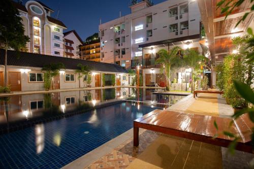 Paradise Land Resort