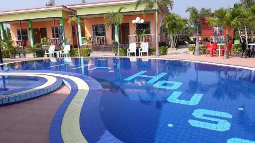 Mr.House Resort