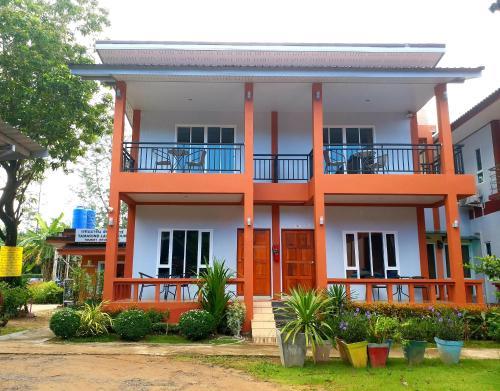 Tamarind Lanta Resort