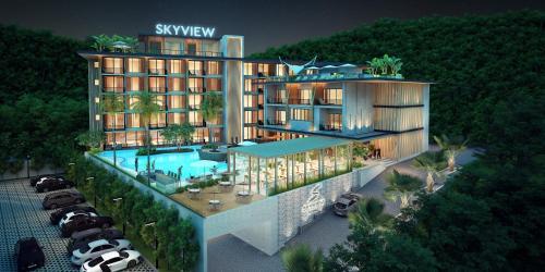 SKYVIEW Resort Phuket Patong Beach