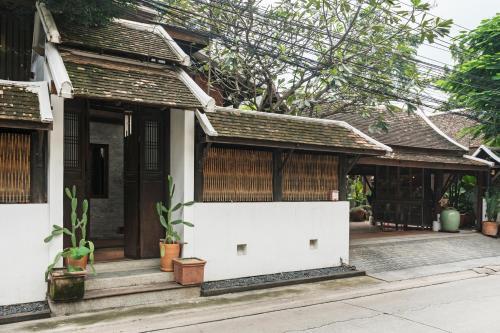 Favstay - Baan Mahabhirom Lat Phrao Bangkok