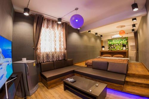 Maximize Luxury Apartment