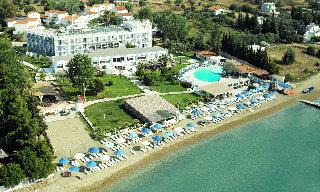 Grand Bleu Hotel