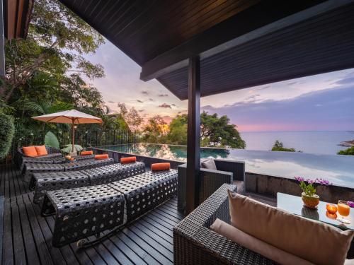Villa Yang - 5 Bedroom Villa, Kamala, Phuket