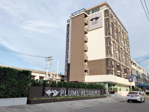Plume Residence Minburi