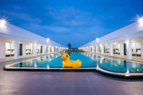 Buriram Resort