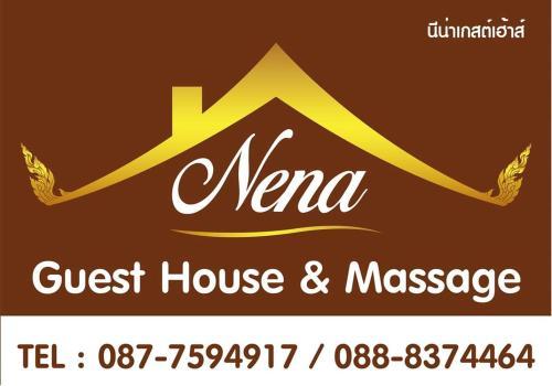 Nena Guest House&Massage