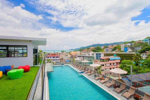 Zenseana Resort And Spa