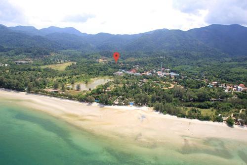 Leelawadee Resort