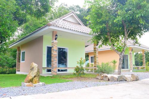 Khowbuysi View Resort