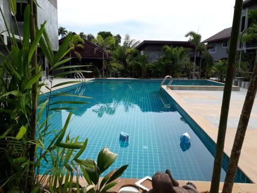 Tann Anda Resort