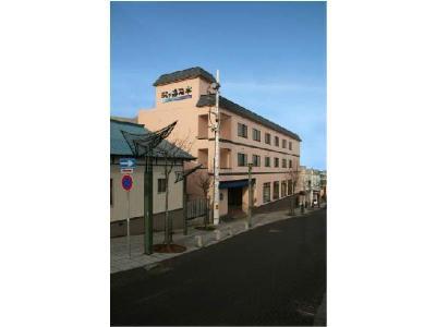 Hotel Nemuro Kaiyoutei