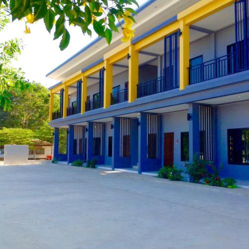 Kiang Phu Villa