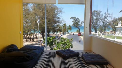 Fishtail Hostel Phuket