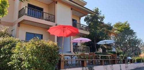 The Grand Pai Resort
